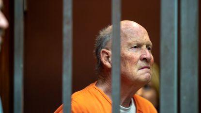Seriemoordenaar jankte slachtoffers ziekelijke woorden in na verkrachting
