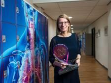 Lector Saxion en practor ROC van Twente wint VIVA400-award