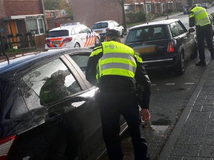 Tientallen boetes uitgedeeld tijdens verkeerscontroles in Bergen op Zoom en Halsteren