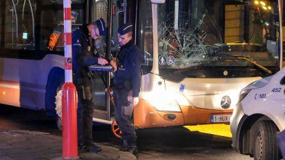 Verkeer tijdelijk verstoord aan Belliardtunnel door ongeval