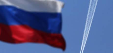 La Russie interdit le survol de son territoire à l'Ukraine