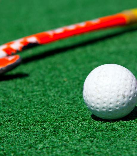 Bemmelse hockeysters verslaan ook Van Geenhuizen en Haaskamp