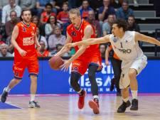 Kevin Bleeker stapt binnen bij Landstede Basketbal