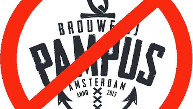 Vanaf 2017 zal de Amsterdamse brouwerij verder moeten gaan onder een nieuwe naam Beeld Brouwerij Pampus