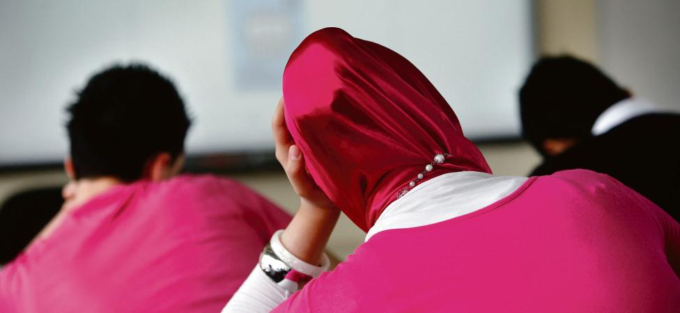 De zorgen over een islamschool zijn begrijpelijk