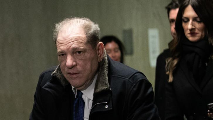 """Le déballage du linge sale commence: """"les e-mails d'amour"""" des accusatrices de Weinstein vont être dévoilés"""