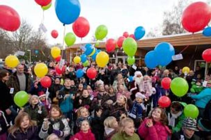 Ballonwedstrijden waren ooit populair, maar in steeds meer gemeenten worden ze verboden. Nu ook in Kampen.