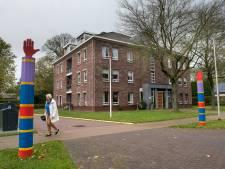 Rust keert terug in complex Doornenburg na vertrek verwarde vrouw