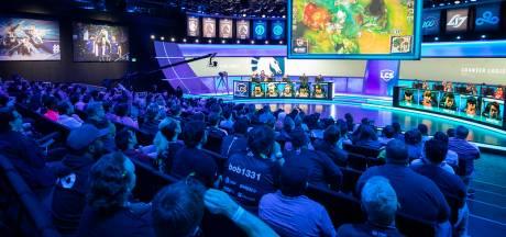 Amerikaanse televisiezender gaat League of Legends-competitie live uitzenden