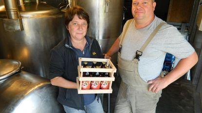 Drie keer meer bier in dorpsbrouwerij
