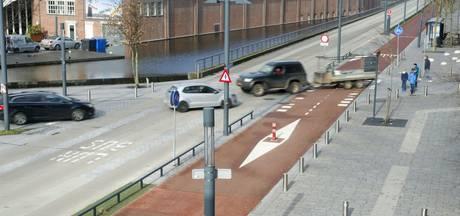 Gevaarlijk kruispunt in Enschede aangepakt: 'Maar het blijft opletten'