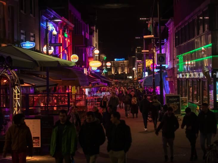 OM wil twee jaar cel voor poging doodslag op Eindhovenaar op Stratumseind