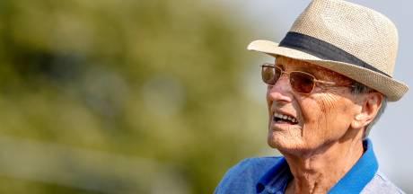 Meesterscout De Visser (85) zit thuis: 'Scoutingsrapporten straks niet meer up-to-date'