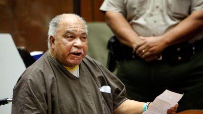"""'Brave grootvader' meest dodelijke seriemoordenaar van VS: """"Ik ben op de wereld gezet om te moorden"""""""