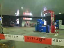 Tankstation IJsselmonde overvallen