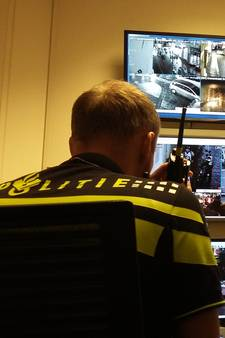 Politie wil ook camera's in uitgaansgebied Steenbergen
