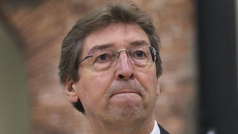 Aleid Wolfsen. Beeld ANP