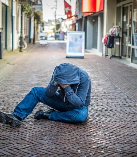 Start nieuwe campagne: 'Help verwarde mensen voordat de politie moet komen'