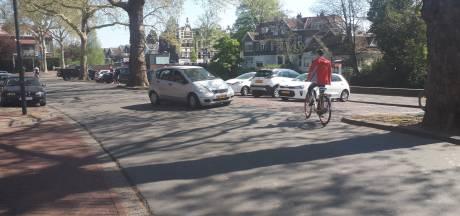 Verkeer in binnenstad heeft vanaf volgende week maanden overlast van werkzaamheden
