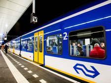 Vertraging op spoor Utrecht-Amsterdam