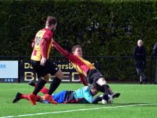 Dosko verliest ondanks goal Brian Kruf en breekt met mythe, Moerse Boys dankt supersub Van Overveld