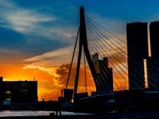 Storing: Erasmusbrug dicht voor tram- en wegverkeer