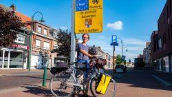 """Joris (35) fietst 1.400 kilometer langs Belgische landsgrens: """"Ons land heeft ontzettend veel te bieden"""""""