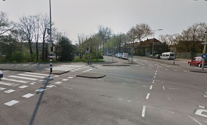 Beeld ter illustratie: Kruising bij Binckhorstlaan wekenlang dicht