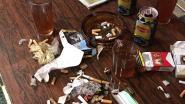 Politie valt na aanhoudende klachten binnen in twee 'overlastcafés'