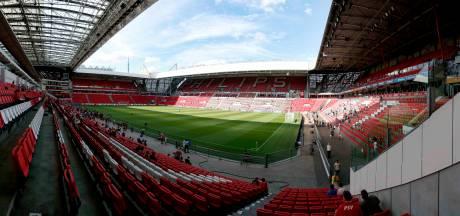 Geen zorgen bij PSV over erfpacht, betaling geen onderwerp van gesprek