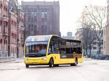 U-OV heeft trucje nodig met dieselbus om lijn 2 elektrisch te houden