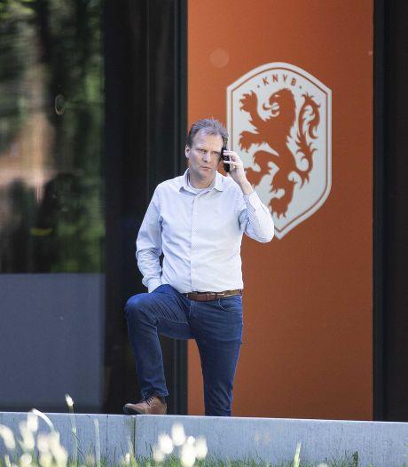 Vitesse-directeur Van Wijk: 'Dubbel gevoel bij duel met publiek in GelreDome'