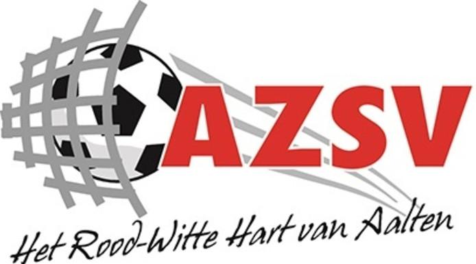 Logo van AZSV.