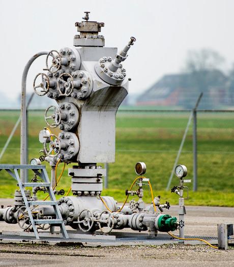OM onderzoekt of er te veel gas is opgepompt uit kleine velden in Noord- en Oost-Nederland