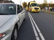 Twee gewonden bij aanrijding in Beckum