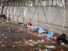 Massapsycholoog na technoparty Hilversum: 'Laat jongeren los, dit heeft geen zin meer'