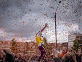 Peiling Arnhem 6811: 'Bassen meest storend tijdens Oranjefeesten'