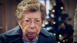 """De Bomma is boos (én opnieuw verliefd): """"Moet ik nu 93 geworden zijn om zoiets mee te maken?"""""""