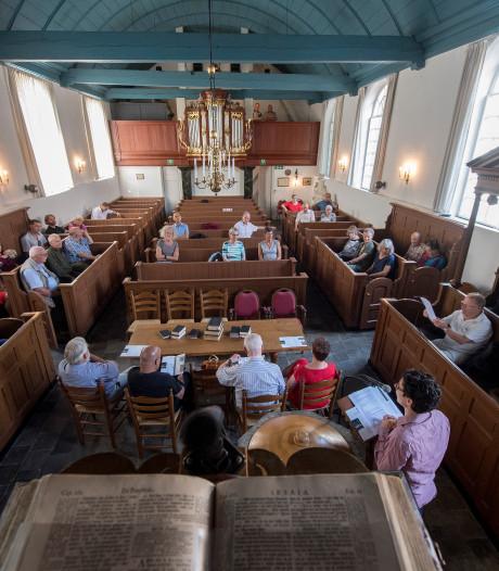 Orgelsafari Culemborg leidt naar Est