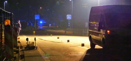 Dodelijk ongeval in Gronau: bestelwagen schept 84-jarige vrouw met rollator