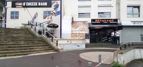 Sa commande tarde, un client abat le serveur en Seine-Saint-Denis