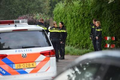 Gewelddadige overval op echtpaar in Rijsbergen; man gewond