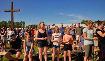 Het grootste christelijke feest blijft groeien, dankzij traditioneel kerkvolk