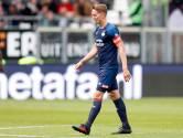 De Jong legt zich neer bij titel Ajax: '14 doelpunten gaat nooit meer gebeuren'