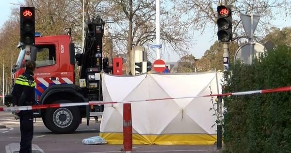 Aantal dodelijke ongevallen in Zeeland blijft dalen.