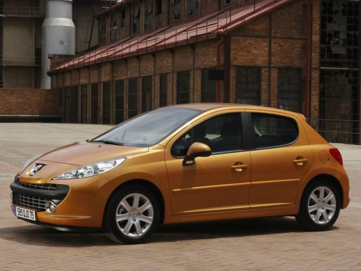 Peugeot 207 (2006 - 2014): populair en volwassen