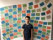 Tomas bedenkt naam nieuwe gymzaal in Cuijk: Het Kristal
