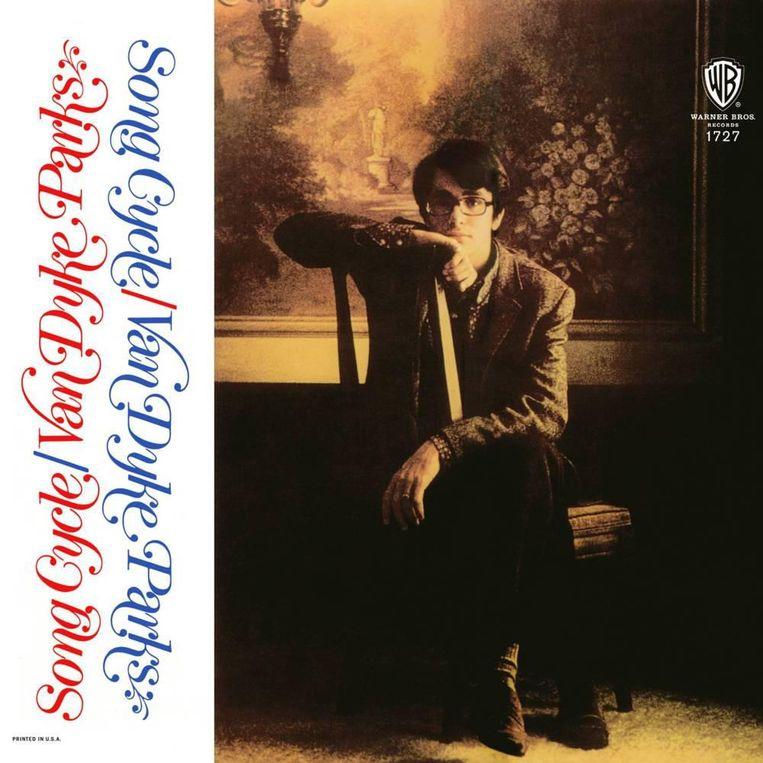 Van Dyke Parks - Song Cycle. Beeld null