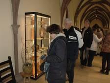 Veel belangstelling voor opening Abdij-museum Mariënkroon in Nieuwkuijk