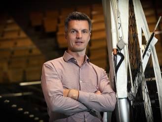 """Maaseik-manager Dieter Leenders kijkt met spanning naar de toekomst: """"Vraag is wie zal overblijven"""""""